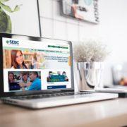 website design agency ndseec