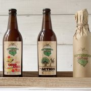 Cottonwood Cider House Labels