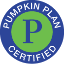 PUMPKIN PLAN CERTIFIED STRATEGIST