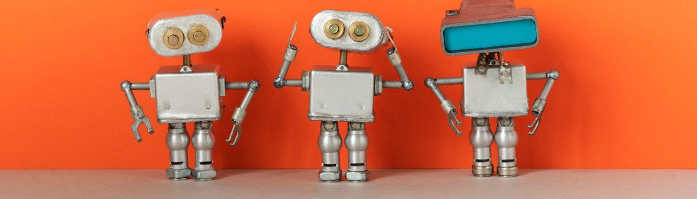 Traffic bots send fake traffic to mess up your analytics