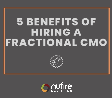 5 Key Takeaways from Hiring a CMO